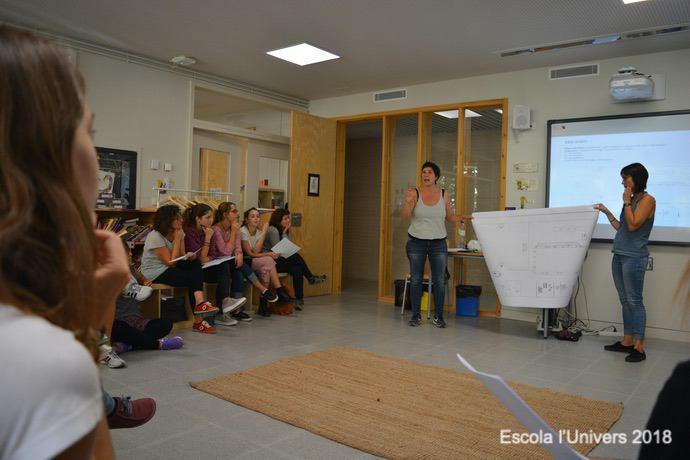 Projecte de CoeducAcció