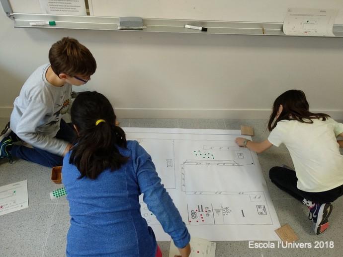 Projecte de Pati: Els mapes
