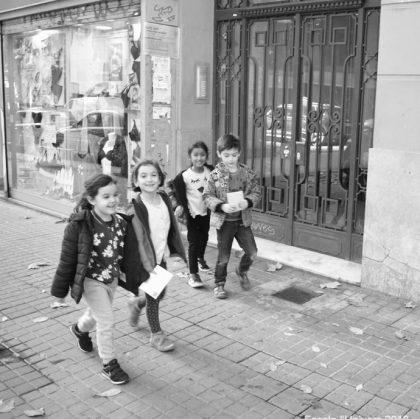 El vincle afectiu dels infants