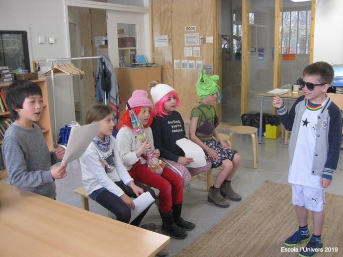 Our fashion show a 3r